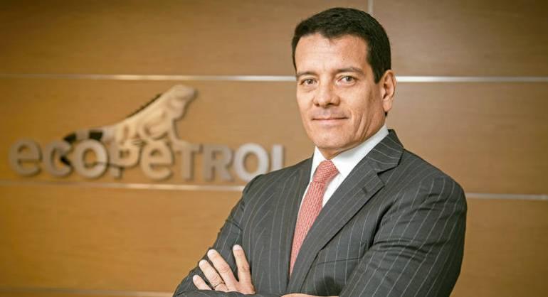 Felipe Bayón Pardo, nuevo presidente de Ecopetrol