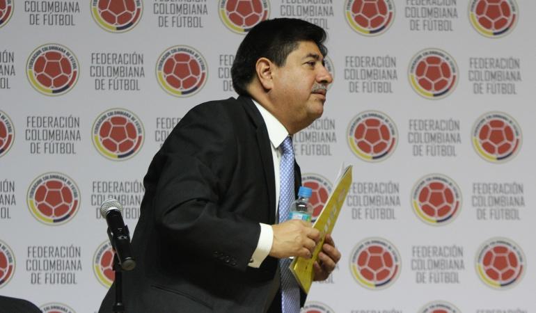 Corrupción en la Fifa: Fiscalía pide a EE.UU. pruebas en caso FIFA Gate