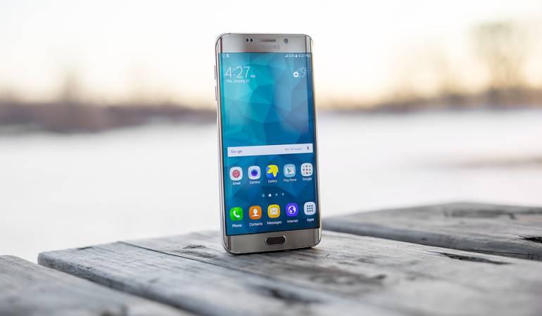 Samsung alcoholímetro: Samsung patenta un alcoholímetro integrado para dispositivos móviles