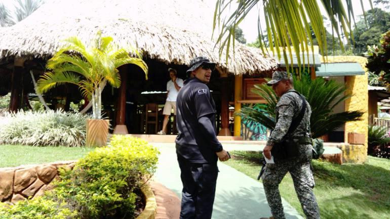 Autoridades ocupan bienes del Clan del Golfo por $53 mil millones