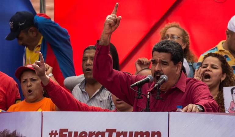 Luisa Ortega Díaz pediría asilo en EEUU, según Andrés Pastrana