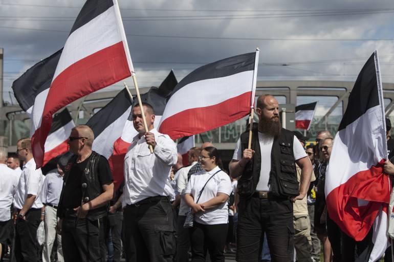 Facebook, Google, Twitter spotify neonazis Internet odio: Las tecnológicas declaran la guerra a grupos de odio y neonazis en Internet