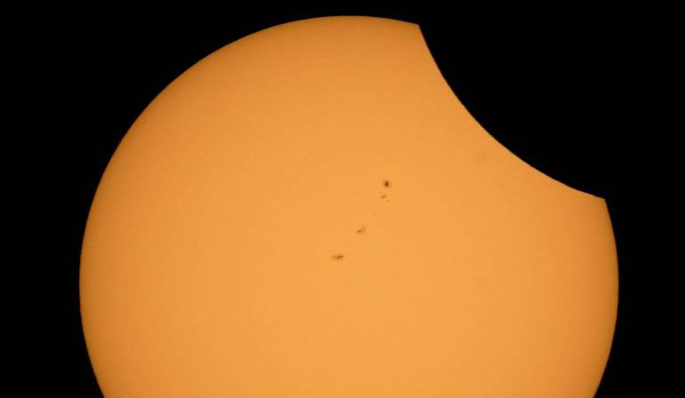 eclipse solar memes: Los mejores memes del eclipse solar