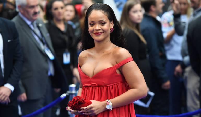 Rihanna Hassan Jameel: Rihanna, encantada con su discreto romance con Hassan Jameel