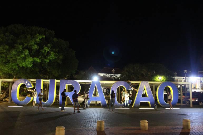 Curaçao, un tesoro por descubrir