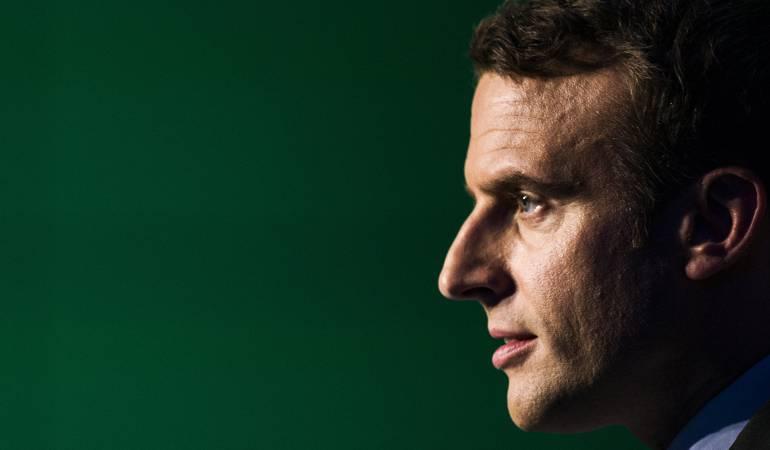 """Observaciones del presidente de Francia a la actual Unión Europea: Macron afirma que el espacio Schengen """"no funciona bien"""" y hay que reformarlo"""