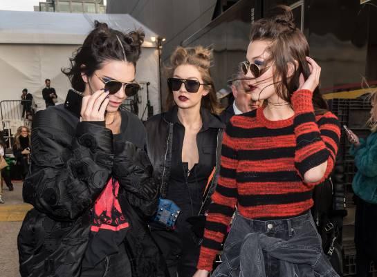 Victoria's Secret 2017: Las modelos que estarán en el desfile de Victoria's Secret 2017