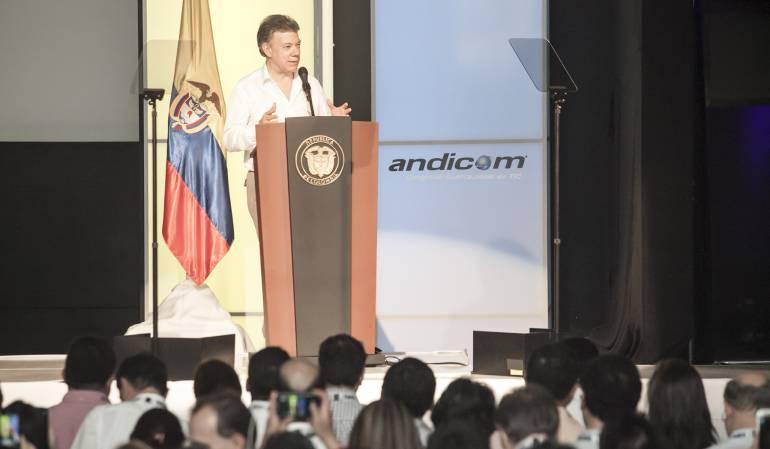 Andicom 2014