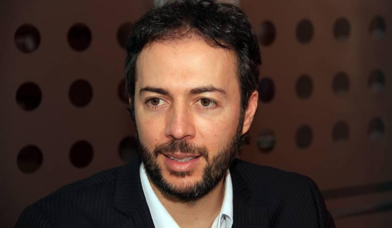 Anunció exención de IVA a creación de contenidos digitales — Santos