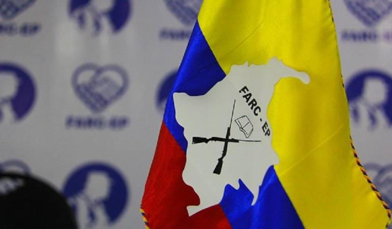 Congreso interno de las Farc: Las FARC comienzan en Bogotá su congreso nacional