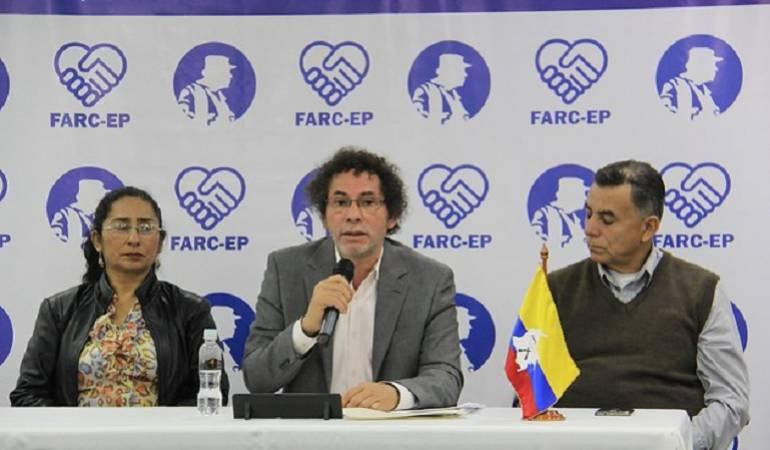 Yuritza Paniagua, Pastor Alape y Rafael Malagan