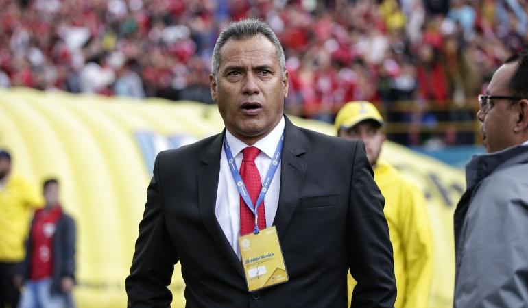 América de Cali Hernán Torres renuncia: Hernán Torres renunció al América de Cali