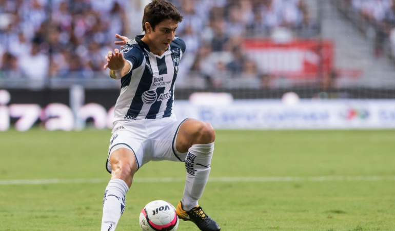 Stefan Medina un mes desgarre: Stefan Medina estará un mes fuera de las canchas por desgarro en pierna derecha