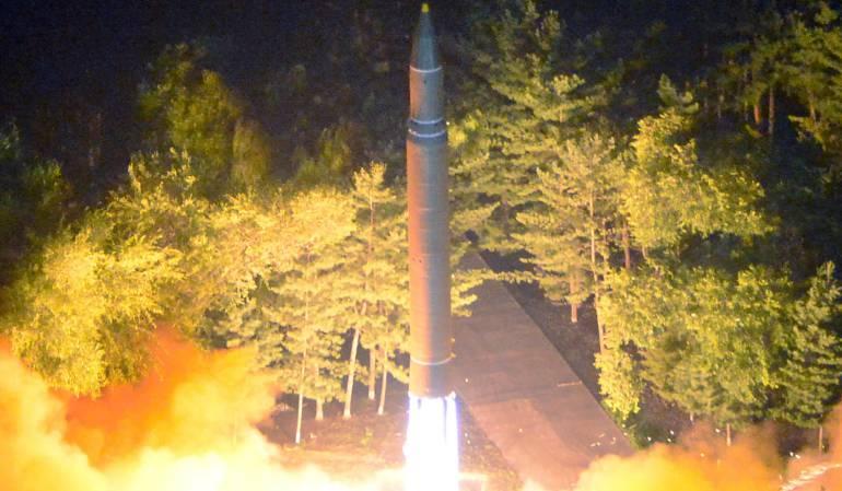 Misiles Norcoreanos: Arranca reunión urgente del Consejo de Seguridad sobre Corea del Norte
