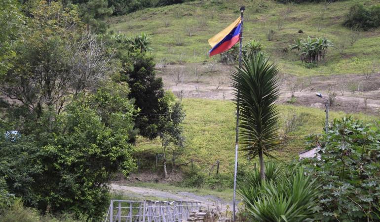 VENEZUELA: Colombia presenta nota de protesta a Venezuela