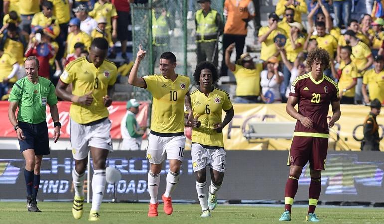 Eliminatorias Conmebol: Así se jugará la fecha 15 de las Eliminatorias Sudamericanas