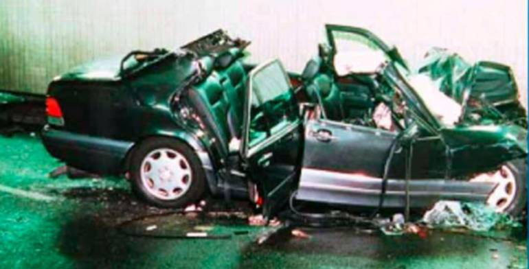 Muerte Diana de Gales: Príncipe Enrique critica a los que hicieron fotos de Diana en el accidente