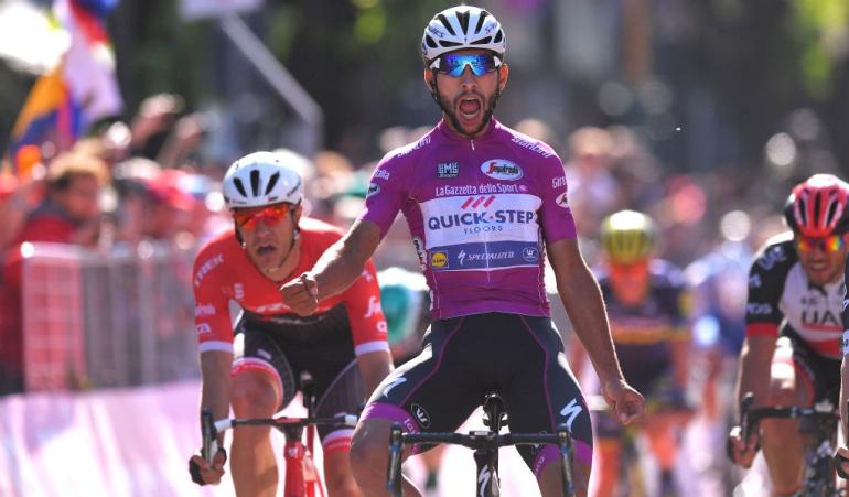 Colombia país con más victorias de etapa en las tres grandes: Colombia y Francia, los países con más victorias de etapa en las tres grandes en el 2017