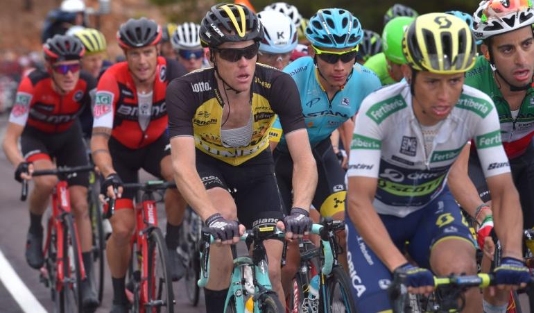 Etapa 12 Vuelta a España: Etapa 12: jornada de transición pero abierta a las sorpresas
