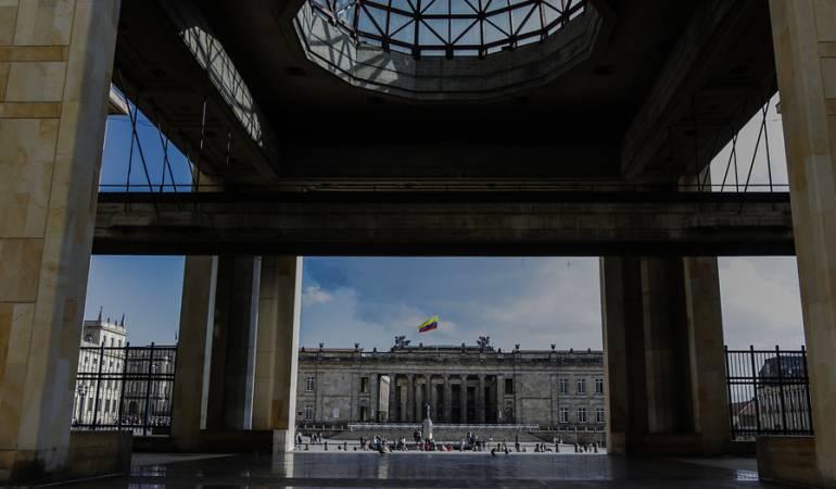 Comisión de Acusaciones inspeccionará procesos de Moreno y 'Porcino' en Corte Suprema
