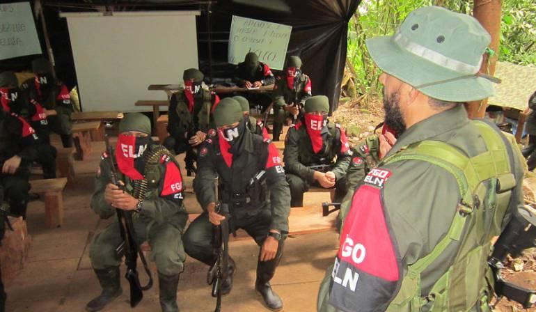 Presidente Santos confirmó el cese al fuego bilateral con el ELN — Colombia