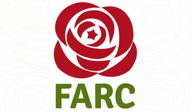 Congreso de las Farc: Con nuevo logo y nombre las Farc entran en la política
