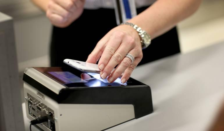 Los aeropuertos tecnología: Los aeropuertos apuntan a ser cada vez más digitales