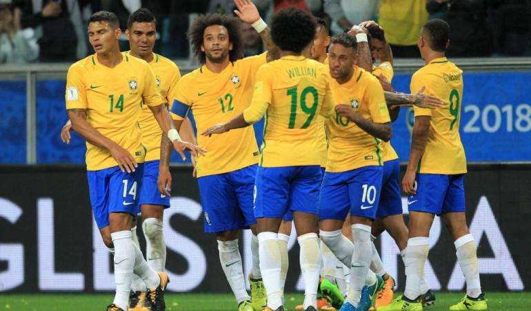 Brasil 2-0 Ecuador: Brasil amplia la brecha en el liderato y complica el camino de Ecuador