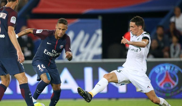 UEFA abre investigación al PSG por 'Fair Play' financiero