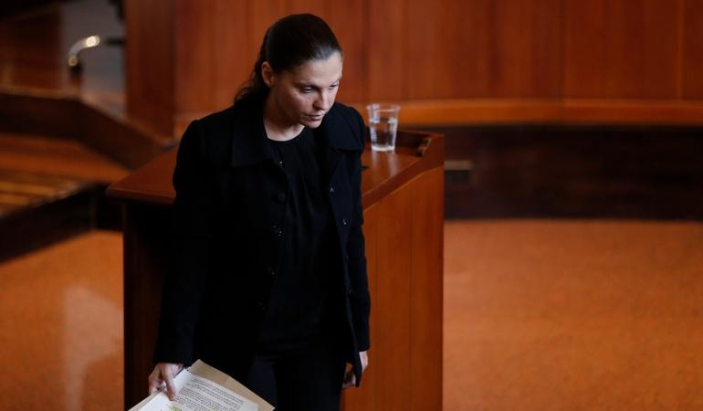 Corte Suprema llama a juicio a Zulema Jattin por parapolítica