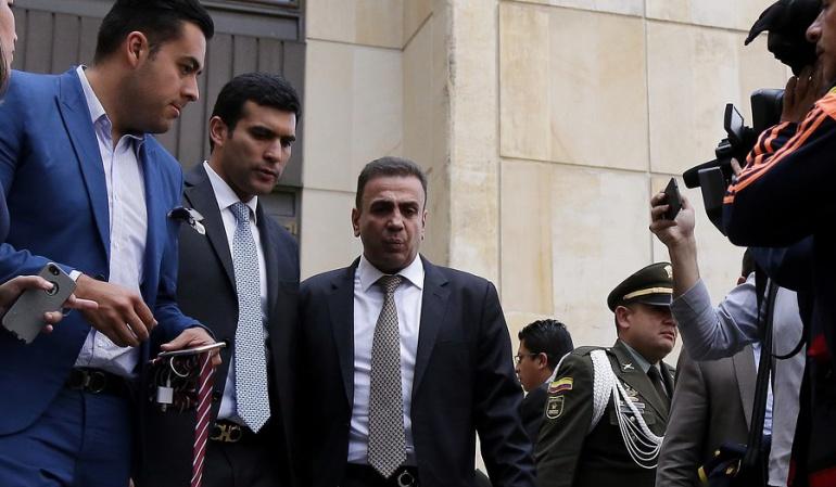 Caso Gustavo Moreno: Fracasó cara a cara entre Musa, Moreno y alias Porcino por caso de corrupción