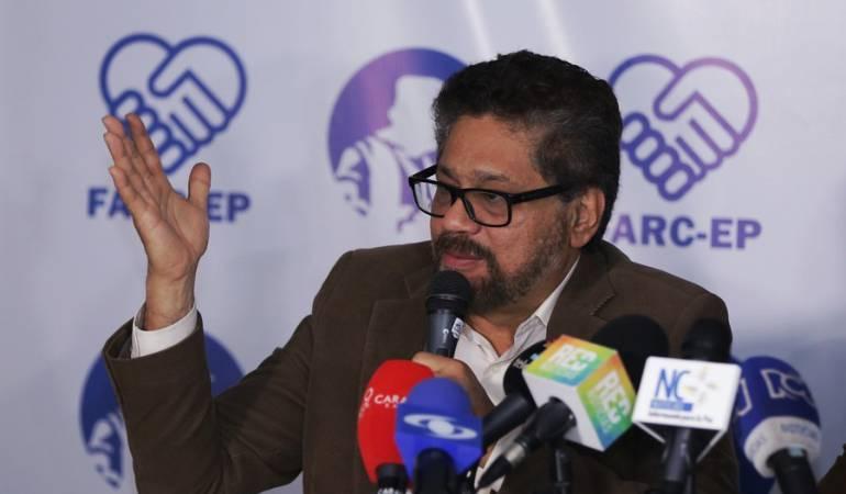 Ivan Marquez.