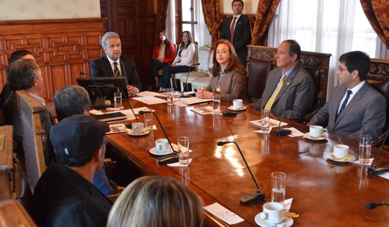 Paz con el ELN: Gobierno y ELN terminan jornada sin lograr acuerdo sobre cese el fuego bilateral