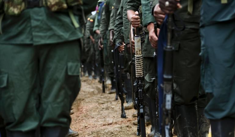 Guaviare Farc: Disidencia de las Farc incrementan reclutamiento en el Guaviare