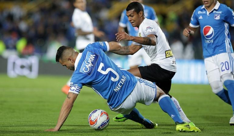 Millonarios 1-0 Alianza Petrolera: Millonarios vuelve al triunfo ante Alianza Petrolera y regresa al grupo de los ocho