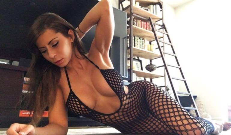 Madison Ivy actriz porno: El impresionante cambio de una actriz porno