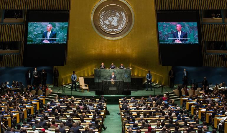 Maduro Consejo de DDHH de ONU Venezuela: Maduro intervendrá el próximo lunes en Ginebra en el Consejo de DDHH de ONU