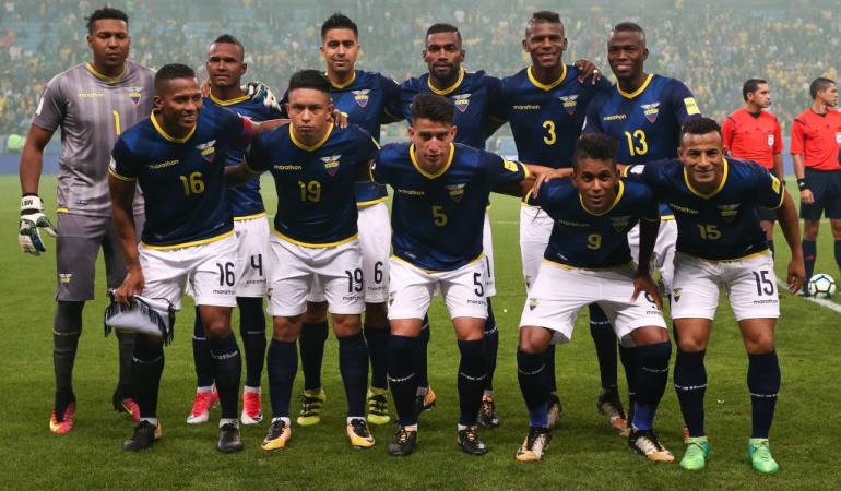 Ecuador Perú Eliminatorias: Ecuador - Perú: juego de vida o muerte camino a Rusia 2018