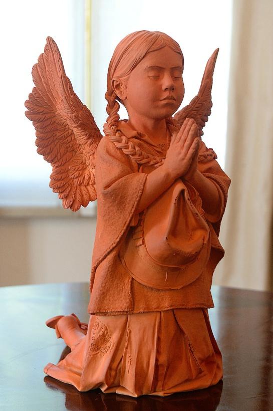 VISITA PAPA: Los regalos que recibirá el papa Francisco del Gobierno