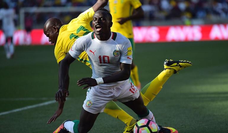 Sudáfrica Senegal repetición: Sudáfrica-Senegal volverá a jugarse tras sanción de por vida del árbitro