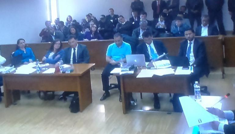CASO AROCH: En libertad empresario Alberto Aroch investigado por enriquecimiento ilícito