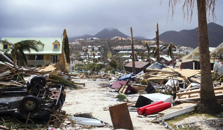 """Irma Florida """"Irma va a devastar Florida"""" Agencia Federal de Emergencias"""