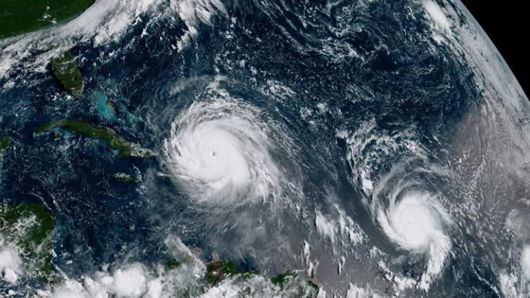 Se forma la tormenta José; podría convertirse en huracán