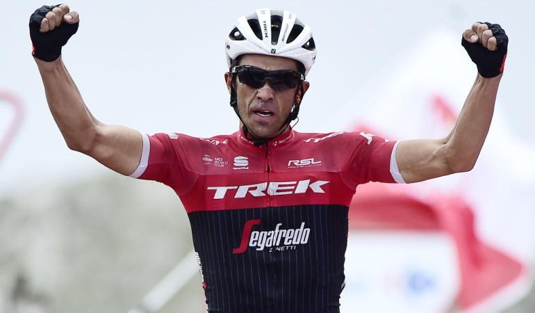 Alberto Contador ganador etapa 20: Contador gana la última montaña de su carrera; Froome, virtual campeón