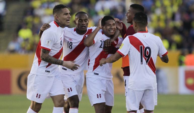 Perú pidió a la FIFA no jugar en la Bombonera