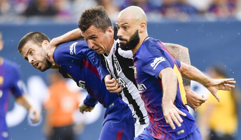 Barcelona Juventus: Barcelona y Juventus se enfrentarán en el inicio de la Champions League