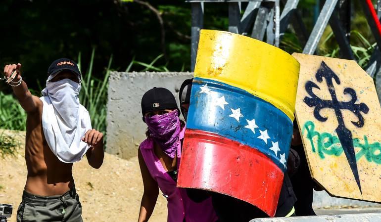 Constituyente ONU Venezuela: Jefa Constituyente acusa a funcionario ONU de avalar violencia en Venezuela