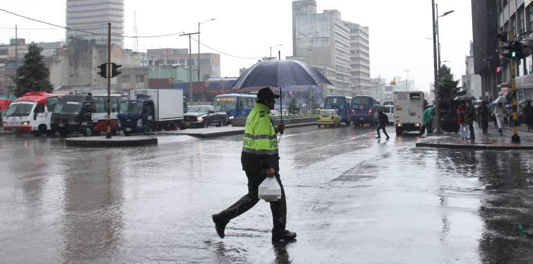 Segunda temporada de lluvias afecta a varios departamentos
