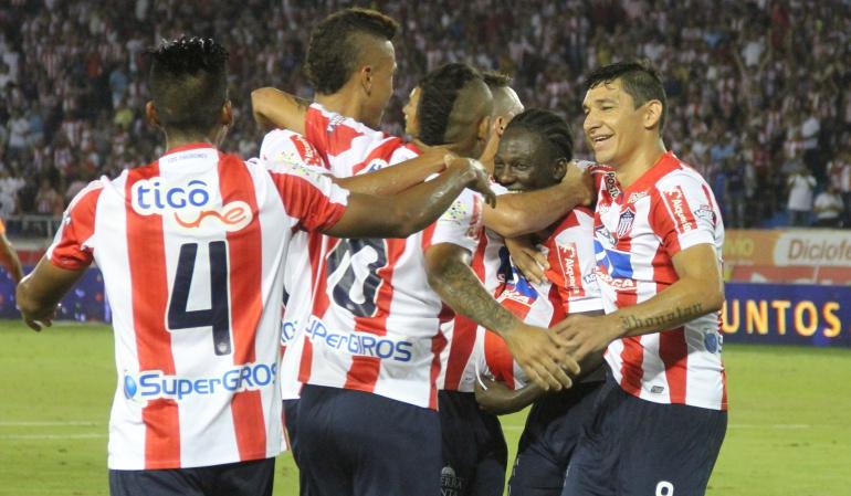 Junior Cerro Porteño: Junior visitará a Cerro Porteño buscando continuar con el buen momento