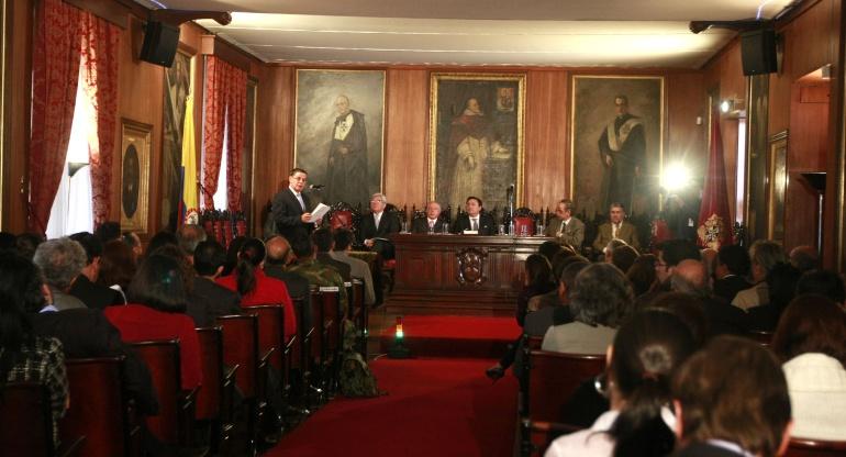 Comisión de la Verdad: 199 personas aspiran hacer parte de la Comisión de la Verdad